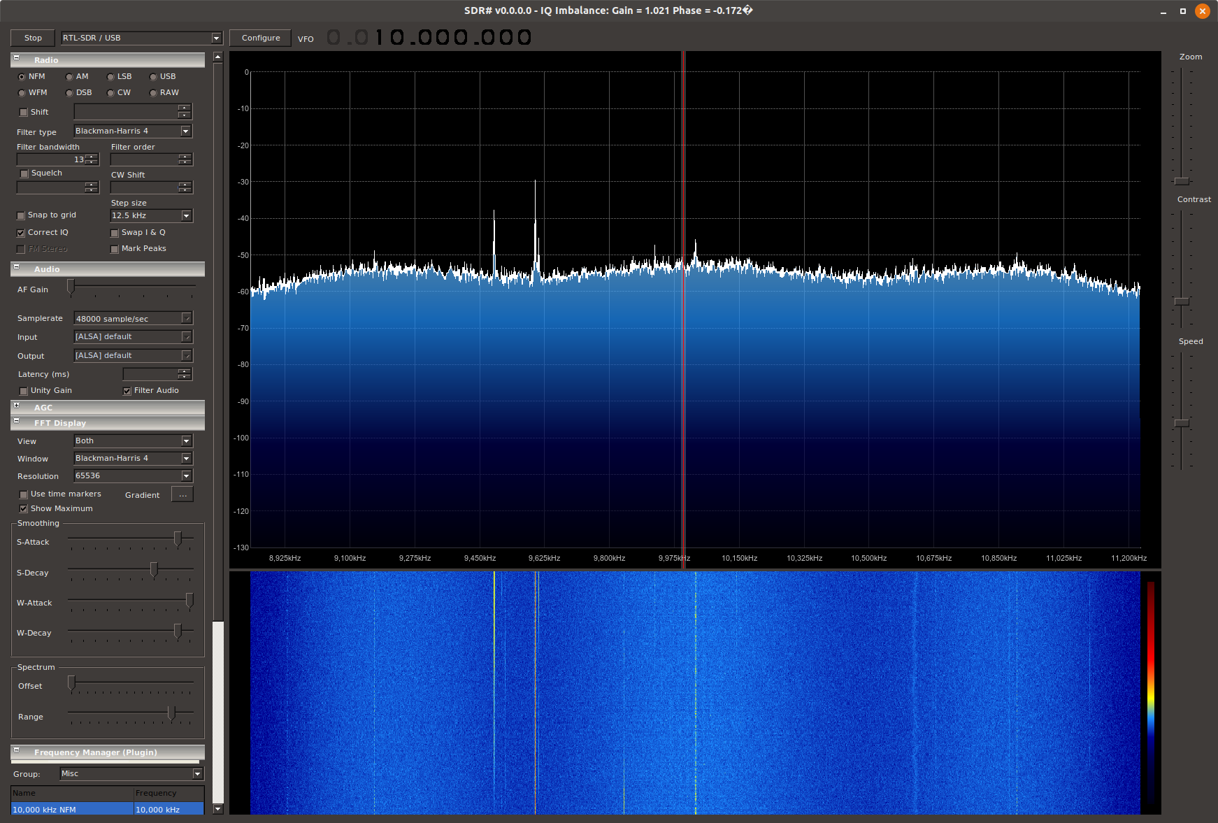 EMC probe using RTL-SDR – Stupid Projects